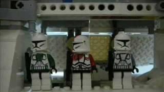 getlinkyoutube.com-Lego Star Wars: Squad 22 lll: Battle of Naboo