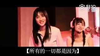 getlinkyoutube.com-[FMV] 节选, 全程高甜 - SNH48 SavoKiku