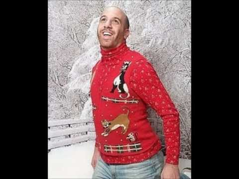 A Tribute To Ugly Christmas Sweaters - Music by 