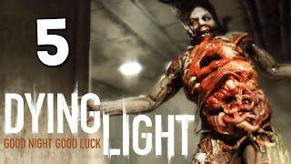 getlinkyoutube.com-Dying Light - Новые Опасные Враги #5