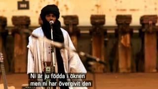 getlinkyoutube.com-Tinariwen - Recorded in Gothenburg Sweden in juli 2012