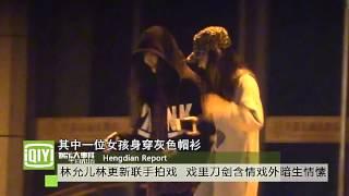 getlinkyoutube.com-150421 iQIYI 윤아 YoonA SNSD God of War Zhao Yun