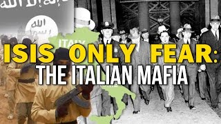 lSlS ONLY FEAR: THE ITALIAN MAFIA width=