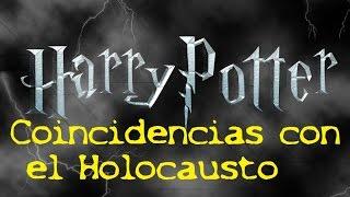 Top: 6 referencias del holocausto en Harry Potter