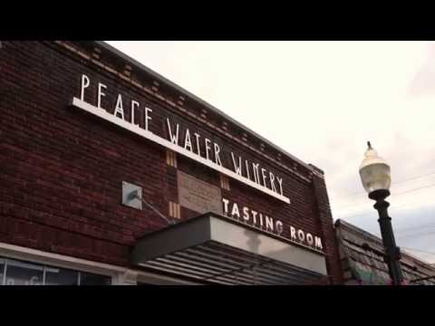 Peace Water Winery in Carmel, IN