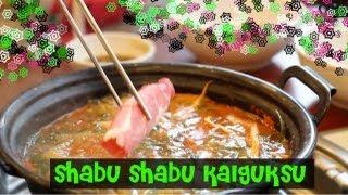 getlinkyoutube.com-Korean Shabu Shabu
