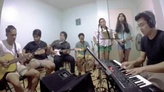 Hanggang Dito Na Lang  - Jimmy Bondoc | Sinagtala Cover