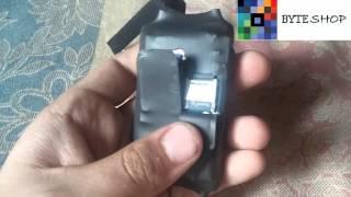 getlinkyoutube.com-Mini Camara Espia 14 Horas Bateria microfono  Activada Celular GSM 32gb  Byteshop.com.mx