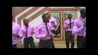 Chorale Sainte Trinité de Dschang - Masse Alléluia