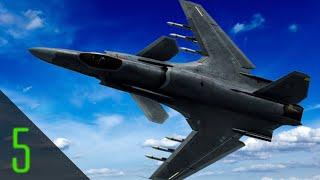 getlinkyoutube.com-5 Strangest Military Airplanes