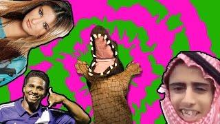 التمساح الحلقة ٨٠: العودة الناصرية | Temsa7LY