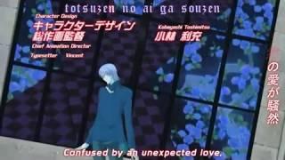 getlinkyoutube.com-Hatenkou Yuugi: Alzeid x Rahzel - Once Upon A Broken Heart