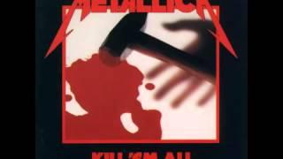 getlinkyoutube.com-Metallica - Kill 'Em All [Full Album]
