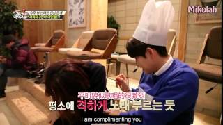 [Eng Sub] Ryeowook's Poison Tongue