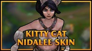 自製造型 - Kitty Cat 奈德麗