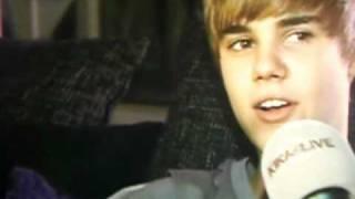 getlinkyoutube.com-Justin Bieber bei Kika - live