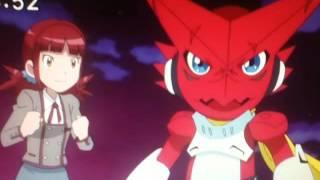 getlinkyoutube.com-Shoutmon'll make a Digimon out of you