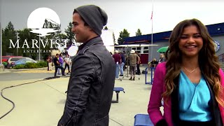 "getlinkyoutube.com-Zapped - ""The Making of Zapped"" Featurette - MarVista Entertainment"