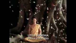 getlinkyoutube.com-Little Buddha - Movie Trailer