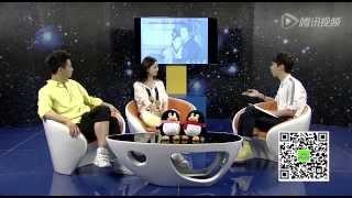 getlinkyoutube.com-《陆贞传奇》主角访谈 —— 陈晓 赵丽颖