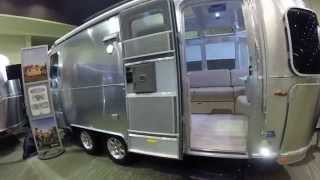 getlinkyoutube.com-2016 Airstream Flying Cloud 23D - Announcement Travel Trailer