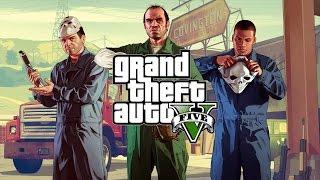 GTA V update + crack