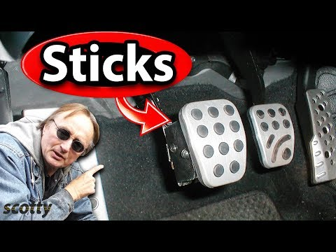 How to Fix a Sticking Clutch in Your Car (Master and Slave Cylinder)