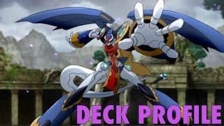 """[Deck Profile] Cardfight!! Vanguard """"G"""": Gear Chronicle (Time Leap)"""