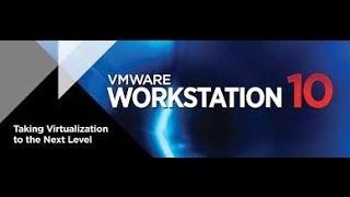 getlinkyoutube.com-VMware Workstation  مقدمة ) فى عمل الويندوز الوهمى) + تحميل البرنامج + السريال