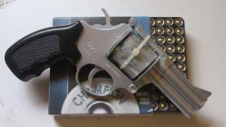 getlinkyoutube.com-World's LOUDEST Cap Gun: How-to