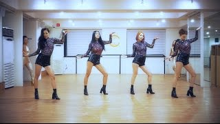 getlinkyoutube.com-브라운 아이드 걸스 Brown Eyed Girls - 신세계 Brave New World 안무 영상 Dance Practice