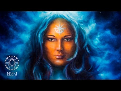 Third Eye Meditation Music: Awakening Intuition Meditation, open third eye frequency Music 31711M