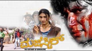 getlinkyoutube.com-Majestic – ಮೆಜೆಸ್ಟಿಕ್ | Kannada Action Movie Full | Challenging Star Darshan Films | New Upload 2016