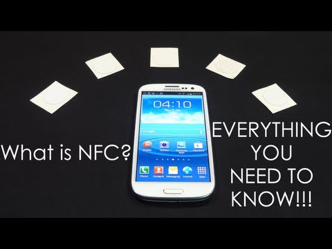 What is NFC? How to use NFC Tags? Compatibility Issues? - All You Need to Know - Cursed4Eva.com