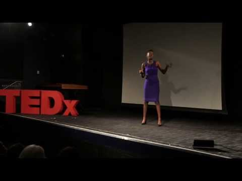 Your stories and you: Yrsa Daley-Ward at TEDxSquareMile2013