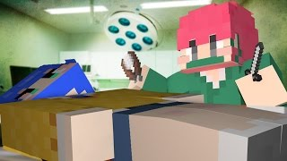 getlinkyoutube.com-의사가 된 찬이?!?! [마인크래프트 : 마스터 서전 ] Minecraft : Master Surgeon  찬이