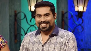 Dhe Chef | Ep 27 -  Suraj Venjaramoodu in dhe chef kitchen  | Mazhavil Manorama