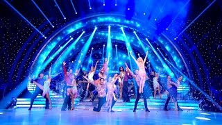 getlinkyoutube.com-Strictly Celebs & Pros dance one Final time - Strictly Come Dancing: 2015