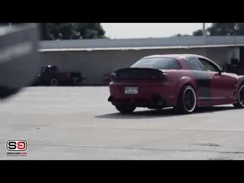 S9TV Vol.9 : Mazda RX-8  (Jica Tuning)