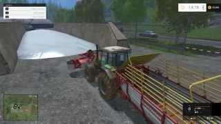 getlinkyoutube.com-Farming Simulator 2015 - Fastest Money
