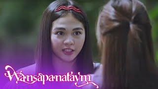 Wansapanataym Recap: Jasmin's Flower Power Episode 7