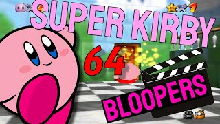 getlinkyoutube.com-Super Kirby 64 Bloopers