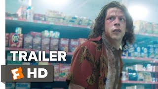 getlinkyoutube.com-American Ultra Official Weapon Trailer (2015) - Jesse Eisenberg, Kristen Stewart Comedy HD