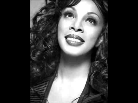 Donna Summer - Melody Of Love (wanna be loved) [Morales Classic Club mix]