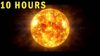 Sounds of the Sun NASA - 10 Hours