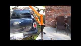 getlinkyoutube.com-homemade bumper crane