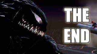 getlinkyoutube.com-SPIDER-MAN: WEB OF SHADOWS - EPISODE 25- VENOM BOSS - THE END!