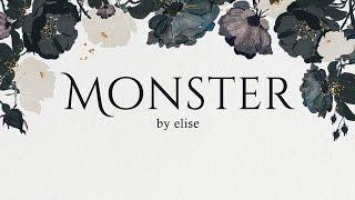 (English Cover) EXO - Monster | Elise (Silv3rT3ar)