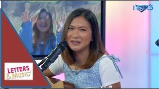 Know-More-About-YSABELLE-CUEVAS-and-Her-Inspirations-in-Songwriting-NET25-LETTERS-AND-MUSIC width=
