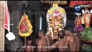 வண்ணை கோட்டையம்பதி சிவசுப்பிரமணியர் கோயில் 2ம் நாள் இரவுத்திருவிழா
